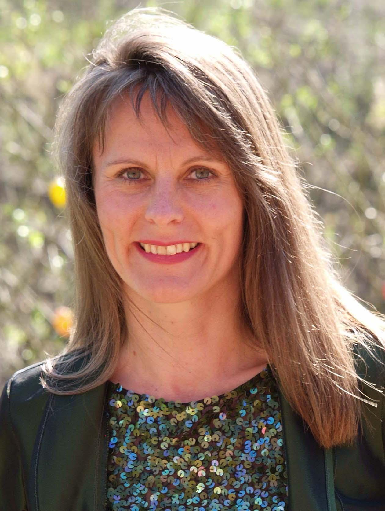 Bärbel Mohr - verstorbene Autorin von Bestellungen beim Universum und Cosmic Ordering